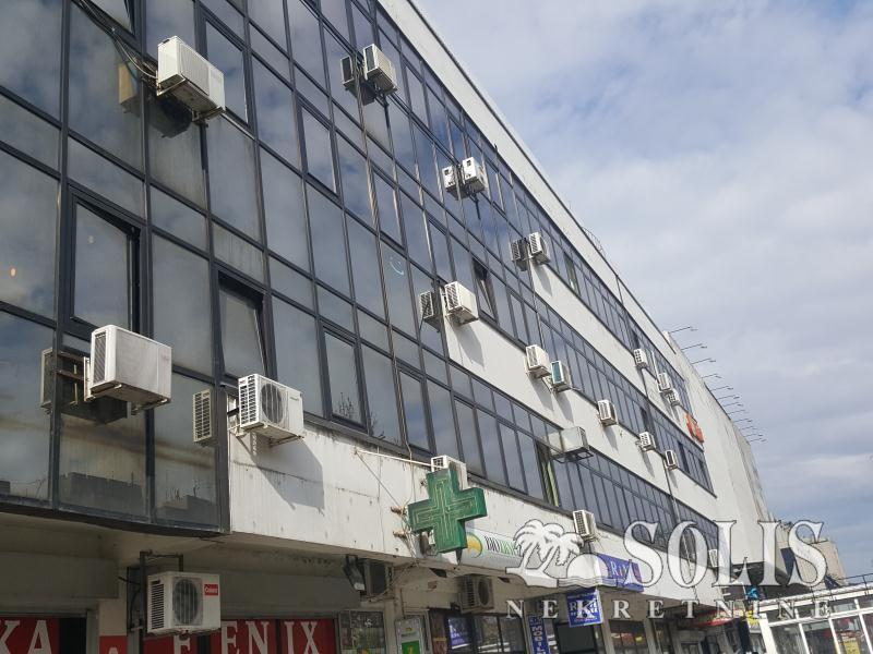 Business premises<br>189 m<sup>2</sup>, Novi Sad, Bulevar