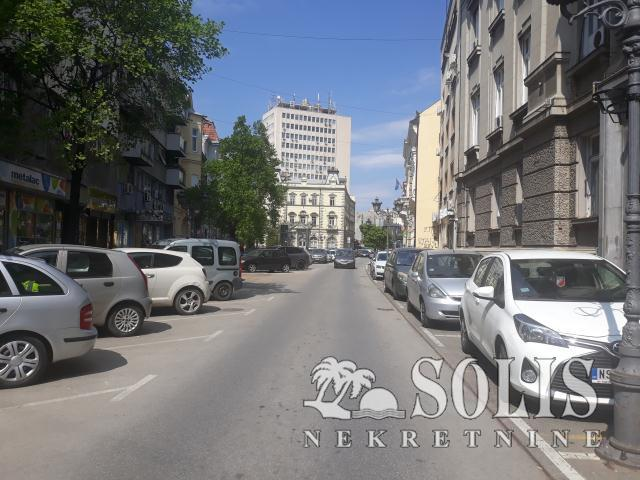 Business premises, Novi Sad, Centar | Šifra: 8080596