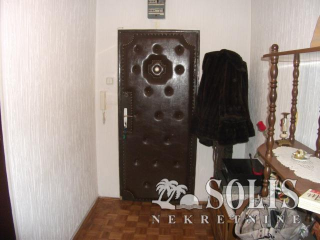 Apartment, Two-room apartment (one bedroom)<br>64 m<sup>2</sup>, Novo naselje - Šonsi