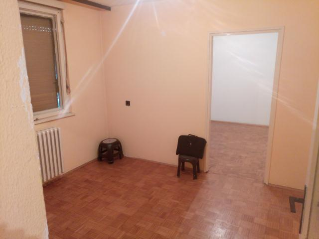 Apartment, Two-room apartment (one bedroom)<br>39 m<sup>2</sup>, Detelinara