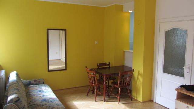 Apartment, One-room apartment<br>34 m<sup>2</sup>, Centar SPENS