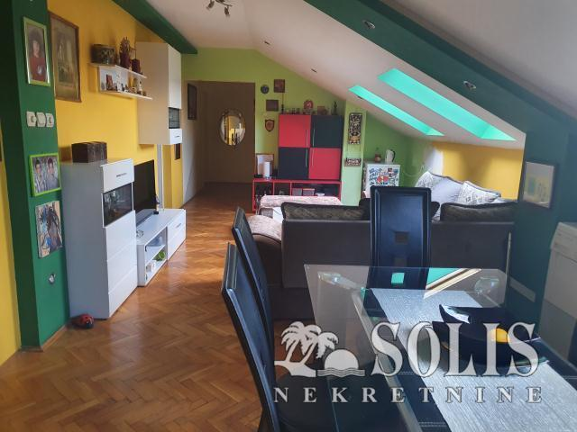 Apartment, Novi Sad, Detelinara | Šifra: 1031840