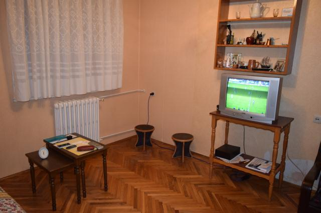 Apartment, Two-room apartment (one bedroom)<br>34 m<sup>2</sup>, Satelit
