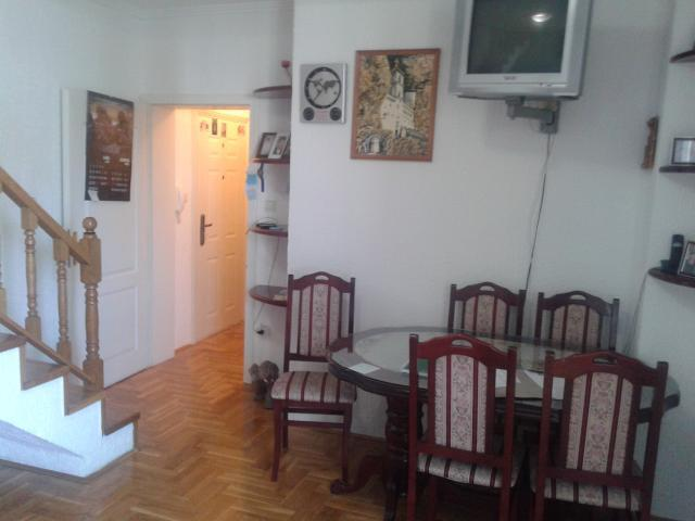 Novi Sad Socijalno Three and a half-room apartment