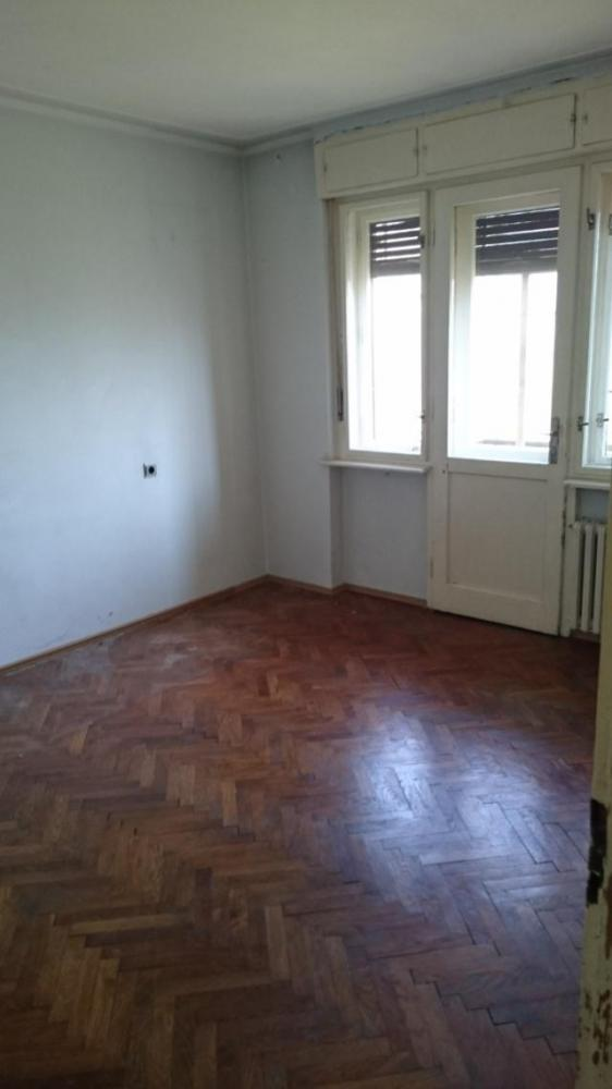 Apartment, Two-room apartment (one bedroom)<br>51 m<sup>2</sup>, Centar SPENS