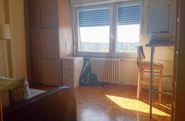 Apartment, Two and a half-room apartment<br>79 m<sup>2</sup>, Nova Detelinara