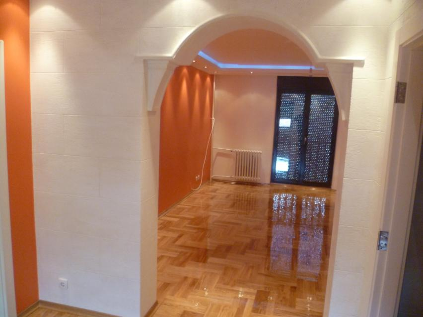 Novi Sad Centar Four- room apartment