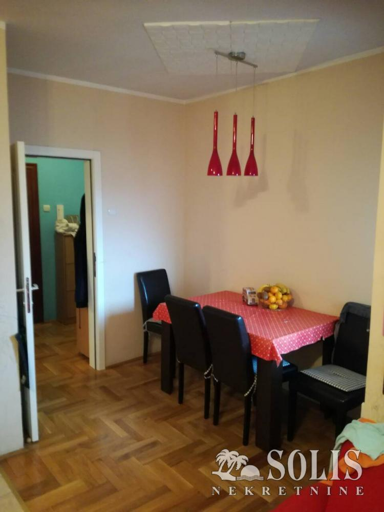 Apartment, Two-room apartment (one bedroom)<br>46 m<sup>2</sup>, Salajka