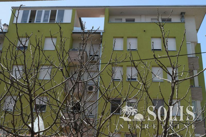 Apartment, Two-room apartment (one bedroom)<br>45 m<sup>2</sup>, Podbara