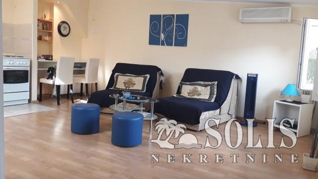 Novi Sad Centar Efficiency apartment
