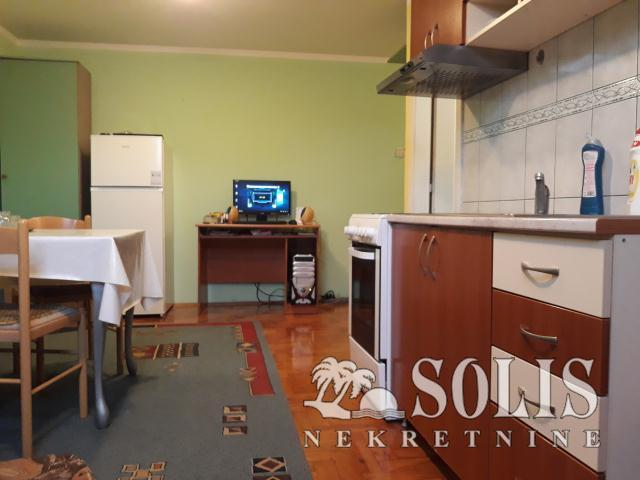 Novi Sad Nova Detelinara Efficiency apartment