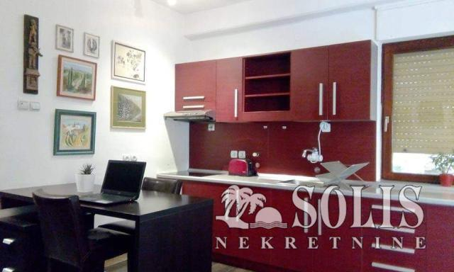 Apartment, Novi Sad, Centar | Šifra: 1038455