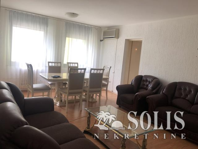 Novi Sad Centar Three-room apartment