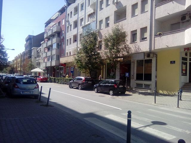 Business premises<br>45 m<sup>2</sup>, Novi Sad, Grbavica