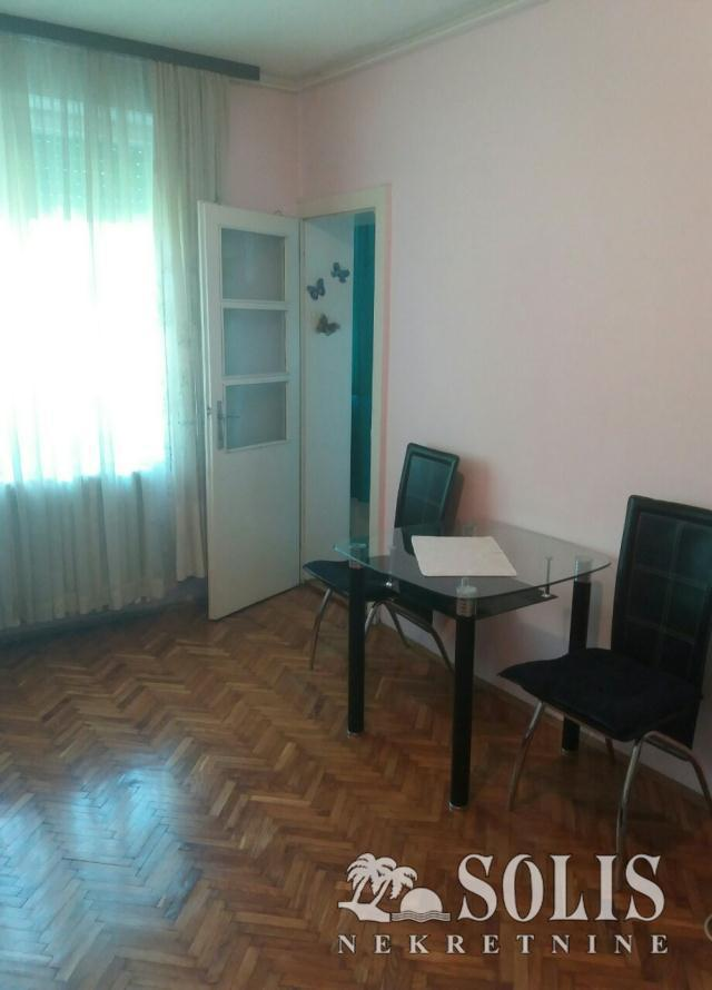 Apartment, One-room apartment<br>26 m<sup>2</sup>, Detelinara