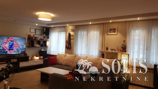 Novi Sad Liman 3 Four- room apartment