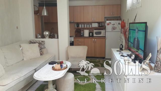 Petrovaradin Centar Two-room apartment (one bedroom)