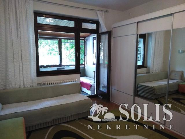 Apartment, Two-room apartment (one bedroom)<br>53 m<sup>2</sup>, Centar Stari grad