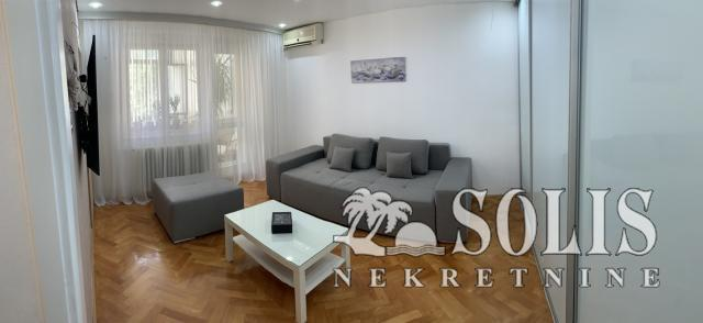 Apartment, Two-room apartment (one bedroom)<br>51 m<sup>2</sup>, Detelinara