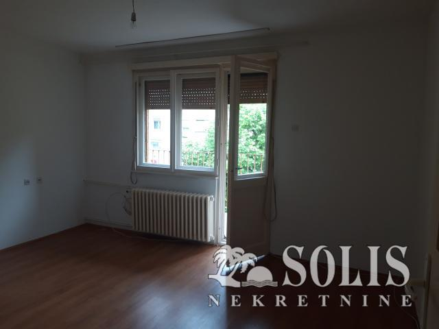 Apartment, Two-room apartment (one bedroom)<br>54 m<sup>2</sup>, Stanica - SUP